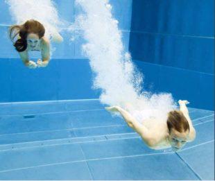 Zwemmen in De Baarsjes, Geuzenveld-Slotermeer en Zuideramstel