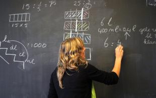 Investeringen onderwijs