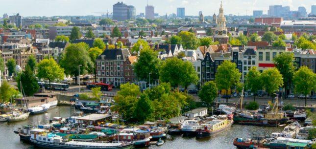 Publieksonderzoek 2020 Groen in de stad is gestart
