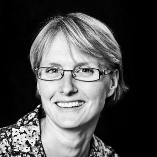 Danielle van der Wiel