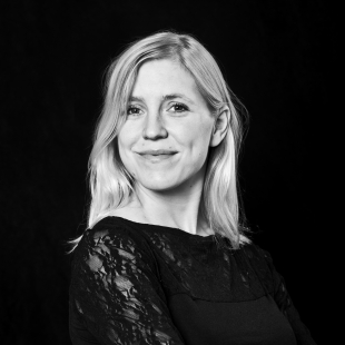 Marieke Hoffman